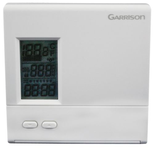 Garrison 5+2 Days Programmable Electric Thermostat