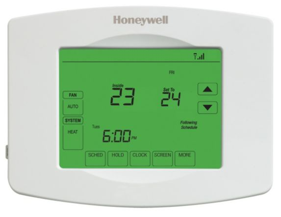 Thermostat Wi-Fi Honeywell