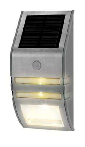 Canadian Tire Mastercard >> NOMA Solar Wall and Deck Light, 2-pk | Canadian Tire