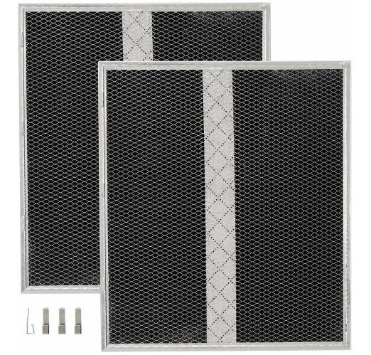 Broan Charcoal Range Hood Filter, 30-in