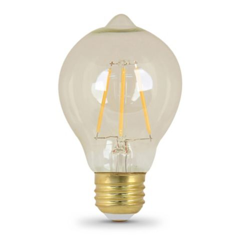 Ampoules de style ancien Feit A19 de 60W