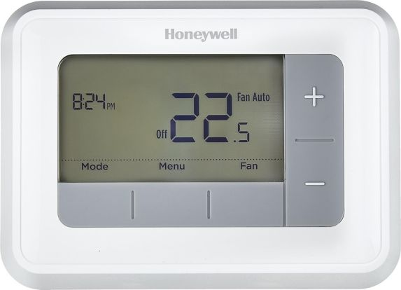 Honeywell 5 Day Programmable Thermostat Canadian Tire