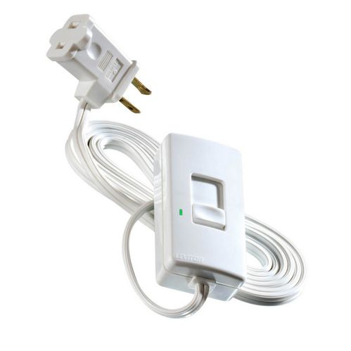 Leviton Plug In Lamp Dimmer Canadian Tire