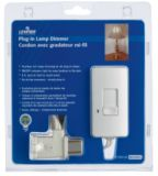 Leviton Plug-In Lamp Dimmer   Leviton   Canadian Tire