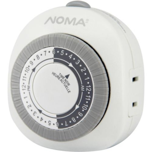 NOMA Indoor Timer Product image