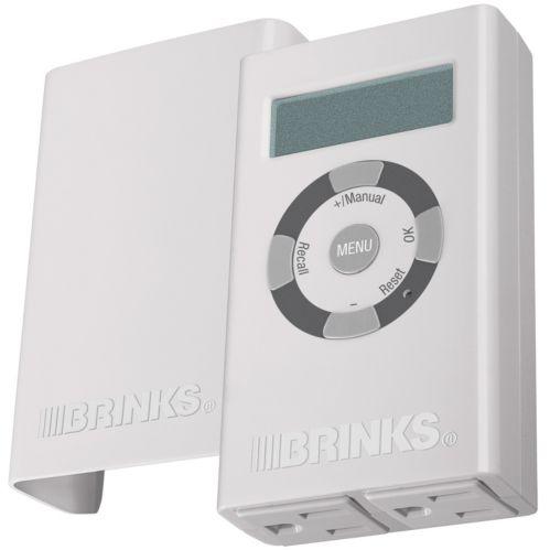 Brinks Indoor Digital Invisa-Timer