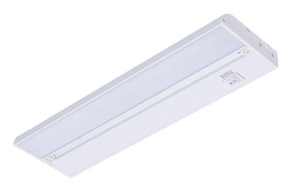 Nadair 7-Watt LED Under-Cabinet Light, 14-in