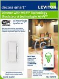 Leviton Decora Smart Dimmer with Wi-Fi Technology | Leviton | Canadian Tire
