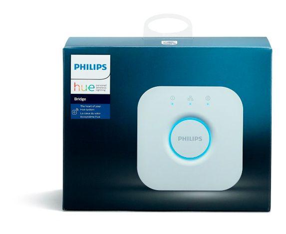 Philips Hue Bridge - Smart Home Hub
