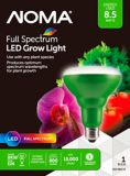 NOMA Full Spectrum LED Grow Bulb, BR30 | NOMA | Canadian Tire