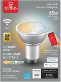 Globe GU10 LED  Smart Bulb | Globe | Canadian Tire
