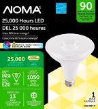 NOMA LED PAR38 90W  Bulb, Warm White | NOMA | Canadian Tire