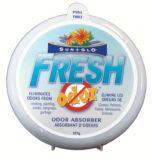 Sun Glo Odour Absorber, Fresh Scent, 227-g   Sun   Canadian Tire