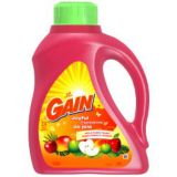 Gain Apple Mango Liquid Laundry Detergent, 24-use | Gain | Canadian Tire