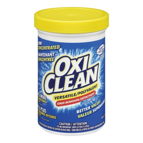OxiClean Stain Remover, 680-g
