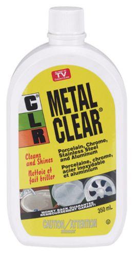 CLR Metal Clear