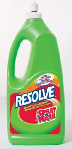 Recharge pour détachant Spray N' Wash