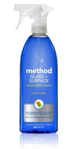 method Glass & Surface Cleaner, 828-mL Product image