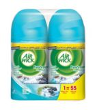 Air Wick Freshmatic Twin Refill, Fresh Waters | Air Wick | Canadian Tire