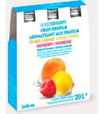 SodaStream Fruit Drops Variety Pack | SodaStream | Canadian Tire