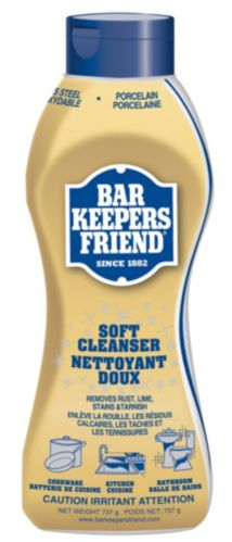 Bar Keepers Friend Soft Cleanser Product image