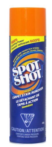 Spot Shot Aerosol Stain Remover, 496 g