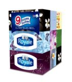 Royale 2-Ply Facial Tissue, 9-pk | Royale | Canadian Tire