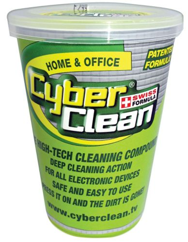 Cyber Clean Cup