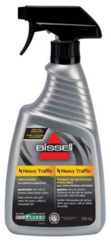 Prénettoyant Bissell pour endroits passants, 650 mL