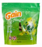 Capsules Gain Flings, Original, paq. 16 | Gain | Canadian Tire