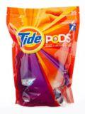 Tide Spring Mist Liquid Laundry Detergent Pods, 35-pk | Tide | Canadian Tire