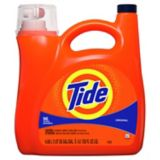 Tide Original Liquid Laundry Detergent, 96 Load   Tide   Canadian Tire