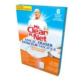 Mr. Clean Magic Eraser Select-a-Size, 6-pk | Mr. Clean | Canadian Tire