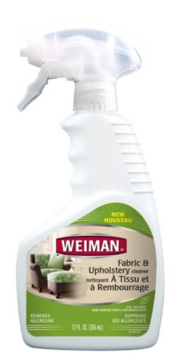 Nettoyant pour tissus Weiman