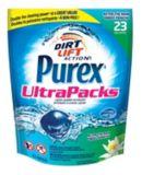 Purex Ultra Packs Laundry Detergent Pods, After the Rain, 23-pk | Purex | Canadian Tire