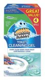 Scrubbing Bubbles Toilet Cleaning Gel, 24-pk | Scrubbing Bubbles | Canadian Tire