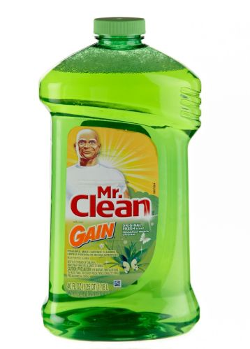 Mr. Clean with Gain, 1.18L