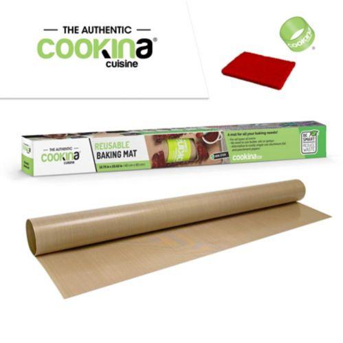 Feuille de cuisson réutilisable Cookina Cuisine Image de l'article