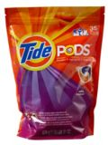 Tide Mystic Forest Liquid Laundry Detergent Pods, 35-pk | Tide | Canadian Tire