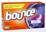 Bounce Sweet Dreams Dryer Sheets, 105-pc | Bounce | Canadian Tire