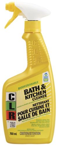 Clr Bathroom Kitchen Cleaner