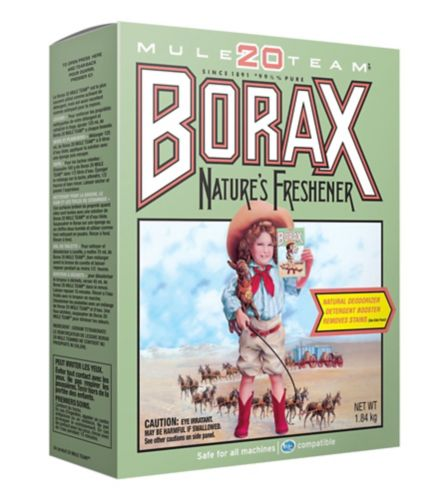 20 Mule Team Borax Multi-Purpose Cleaner, 1.84-kg