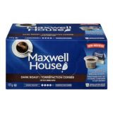 Maxwell House Dark Coffee Pods | Maxwell House | Canadian Tire