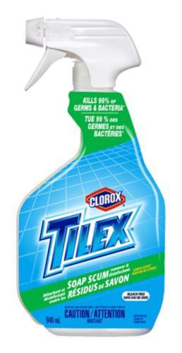 Tilex Bathroom Cleaner, 946-mL