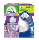 Air Wick Motion Activated Scented Oil Kit | Air Wick | Canadian Tire