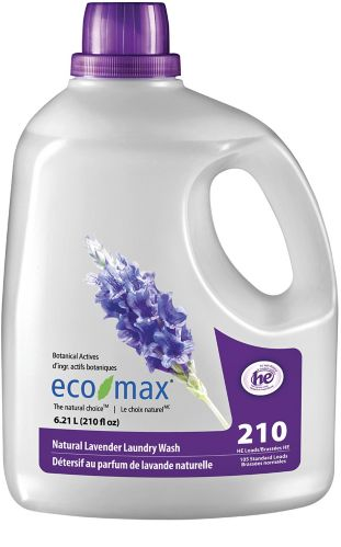 Natural Laundry Detergent 210 Load Canadian Tire