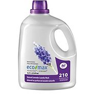Natural Laundry Detergent, 210-Load