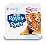 Royale Paper Towels, 6-pk | Royale | Canadian Tire