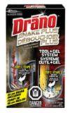 Débouchoir et gel Drano Débouchoir plus, 473 ml   Drano   Canadian Tire