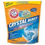 Arm & Hammer Crystal Burst Laundry Detergent Pods, 24-pack | Arm & Hammer | Canadian Tire
